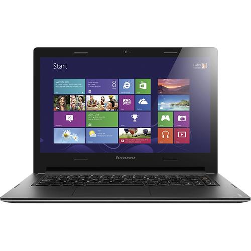 Lenovo 59371475 S400 TOUCH IdeaPad 14-inch Touch-Screen Laptop Review