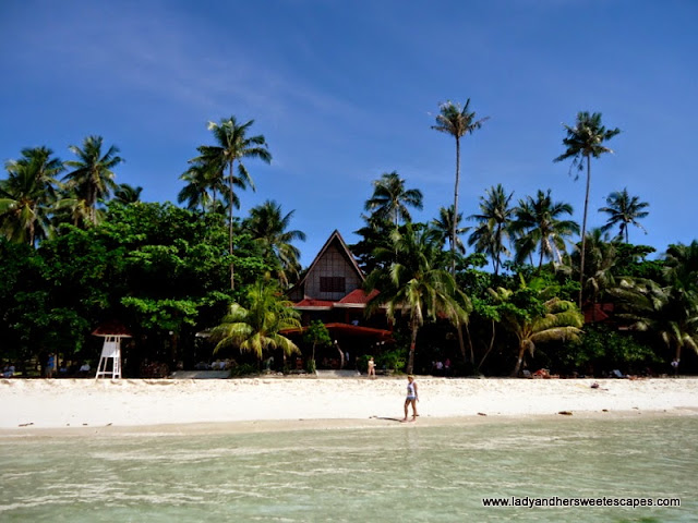 beautiful Alona Tropical_Beach Resort Bohol