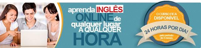 Curso de Inglês online adaptado para seu nível de conhecimento