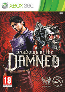 Shadows Of The Damned [XBOX360]