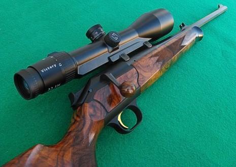 Armas de Fuego: r93
