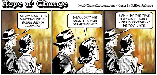 obama, obama jokes, political humor, benghazi, hope n' change, hope and change, stilton jarlsberg, tea party, irs