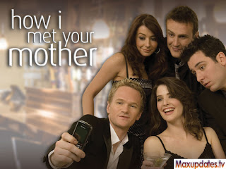 how i met your mother comparisn