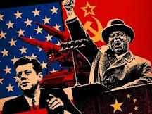 TEMA: La Guerra Fría (1947 - 1990)