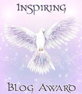 A STORYBOOK WORLD: AWARDS!