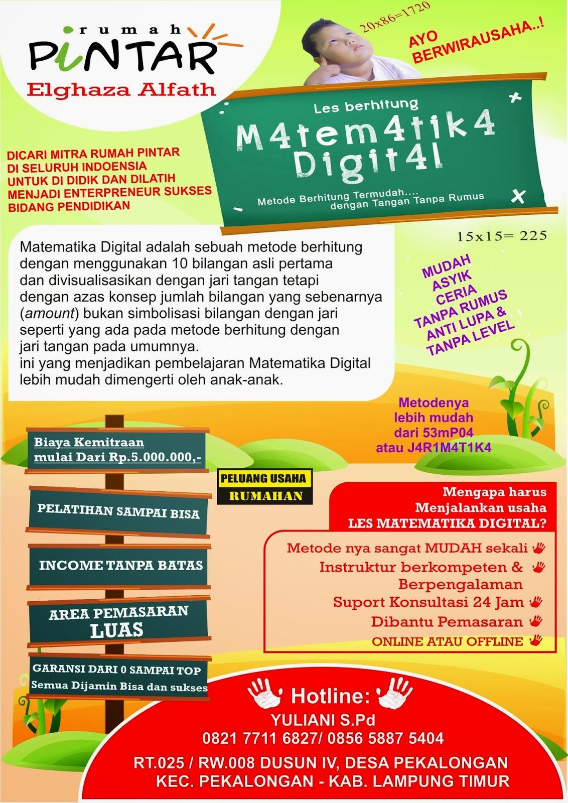 Matematika Digital