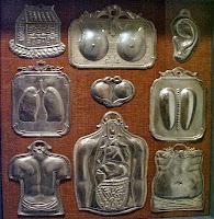 Body Amulets