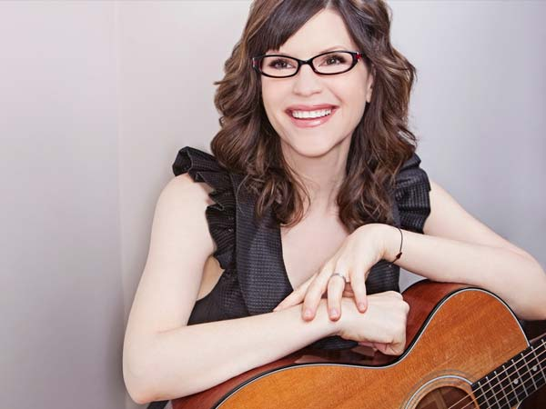 WIN 2 Lisa Loeb SOLD OUT Kids' Concert Tickets and/or 2 Lisa Loeb/ Pickle's Playroom Salon Pack