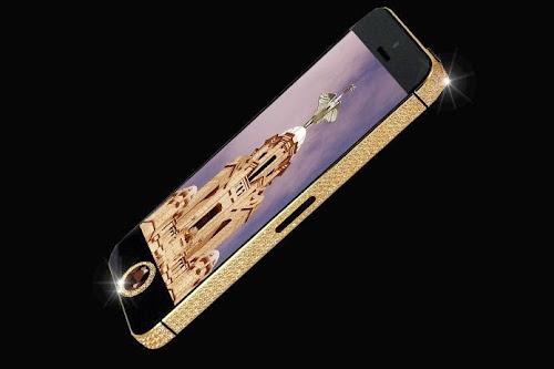 Conheça os celulares mais caros do mundo: smartphones de ouro, diamante e mais