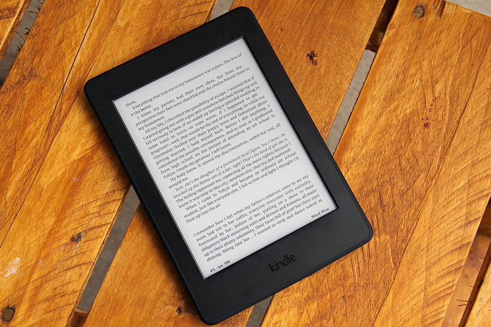 Lets face it: tablets--even those as cool as the ipad 2 and the kindle fire--are not for everyone