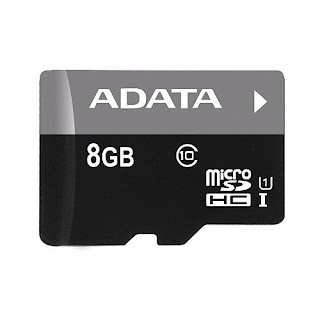 Amazon : ADATA Premier UHS1 Class 10 MicroSDHC Card  32 GB Rs.697 only