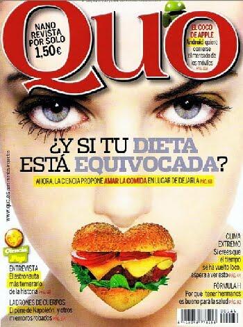[Revista] Quo - Marzo 2011