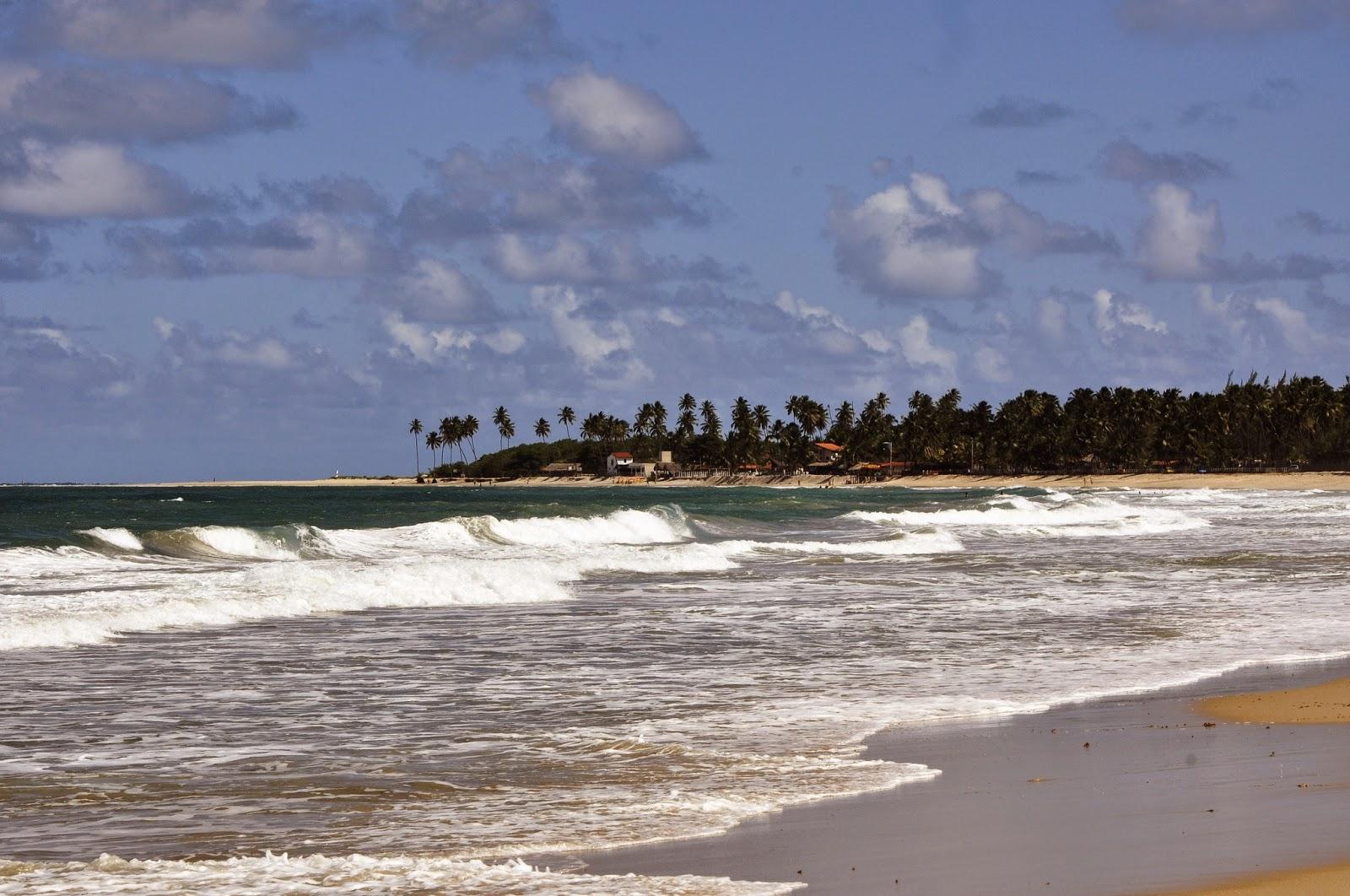 praias brasileiras paquerar maracaípe