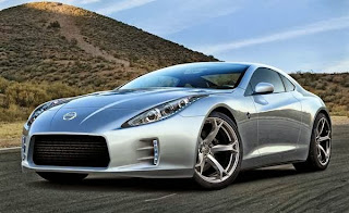 2015 Nissan 370Z Concept Review