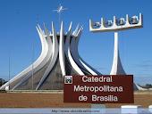 Turismo na Catedral de Brasília