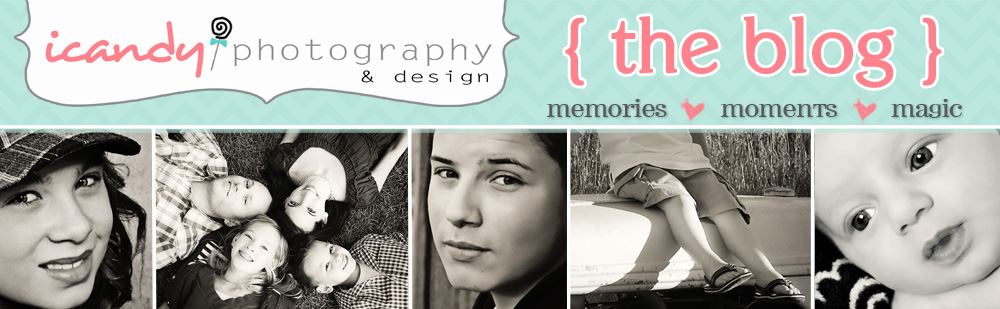 iCandy Photography & Design