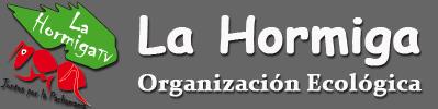 web oficial de La Hormiga