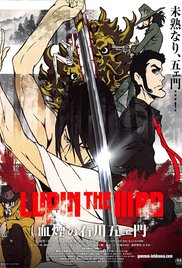 Watch Lupin the Third: The Blood Spray of Goemon Ishikawa Online Free 2017 Putlocker