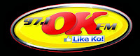 OK FM Legazpi DWGB-FM 97.1 MHz