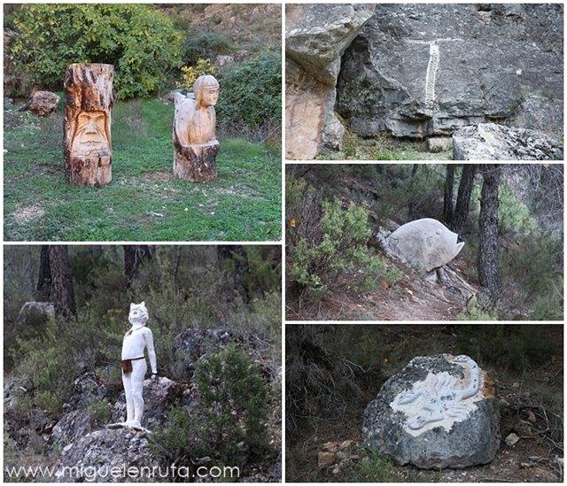Esculturas-Padrastro-Albacete