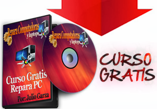 CURSO REPARACION LAPTOP Y PC