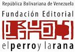 EDITORIAL EL PERRO Y LA RANA