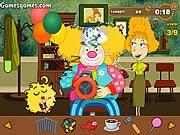 làm tóc Mania 2, chơi game vui bạn gái làm tóc