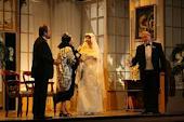 """Le serate al teatro di prosa Pirandello """"Tutto per bene"""" Teatro Donizetti Bergamo 4 dicembre 2012"""