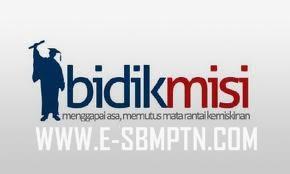 Jadwal Penting Bidik Misi 2013