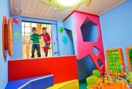 Kinderferienhaus Center Parcs
