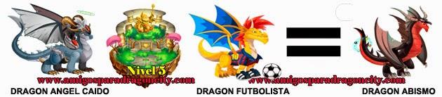 como obtener el dragon abismo en dragon city formula 1