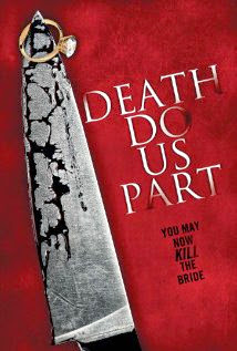 Death Do Us Part Poster