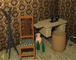 Solucion Storage Room Escape Guia