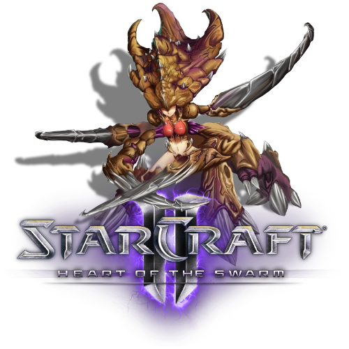 StarCraft II Heart of the Swarm Free Download PC Game Full Version