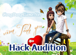 hack au, hack per au, hack perfect, hack Del, hack audition