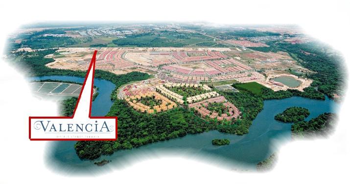 Selamat Datang Ke Blog Kelab Valensia Bandar Laguna Merbok.