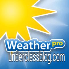 WeatherPro Premium 4.1.2 Proper APK