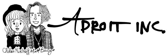 Adroit Inc.