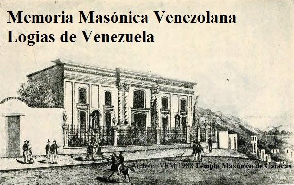 Memoria Masónica de Venezuela