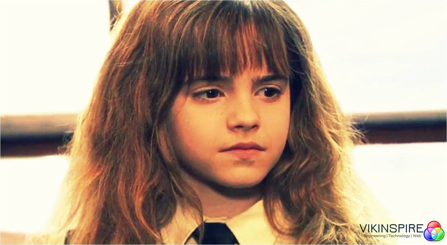 emma, hermine, granzer, cute, lovely, beautiful, girl, train, with harry and ronald.