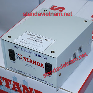 Bộ đổi nguồn STANDA 1500VA