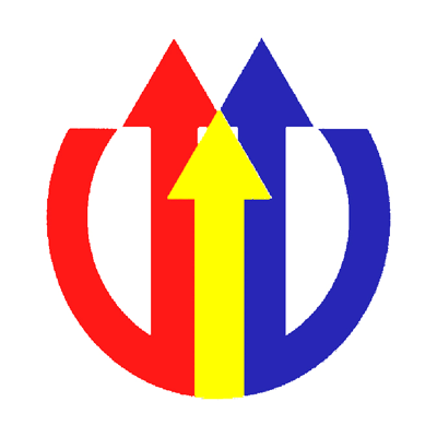 Logo Merdeka 1992