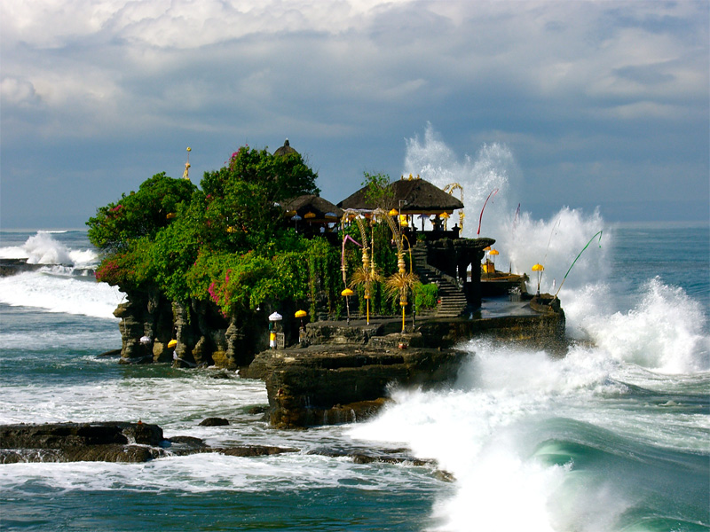 Top 10 best places to visit in indonesia the best places for Bali indonesia places to stay