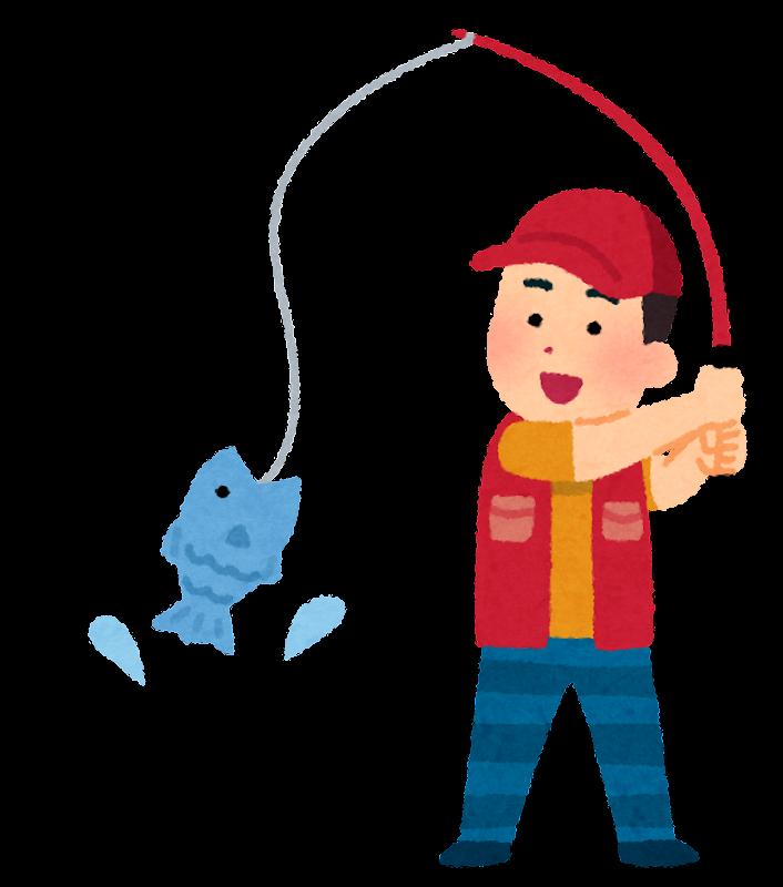 「fishing illust」の画像検索結果