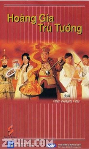 Hoàng Gia Trù Tướng - Food Glorious Food (1999) Poster