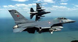 SHBA mbështesin sulmet ajrore të Turqisë ndaj ISIS