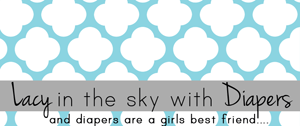 Lacey In The  Sky With Diapers