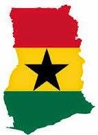 Kumasi, Ghana Mission