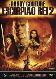 Filme O Escorpião Rei 2   Dublado
