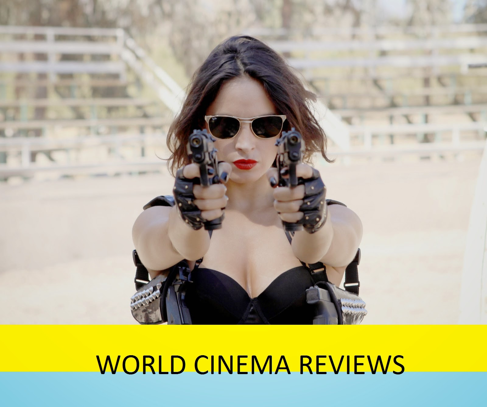 (Rest of the) World Cinema Reviews
